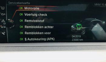 BMW 318 Diesel – automaat – mpack – headup – 360 cam – … vol