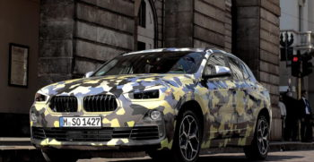 bmw X2 the m factory 2de hands kopen