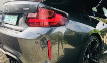 BMW M2 3.0i – DKG – comfort acces – xenon – leder – … vol