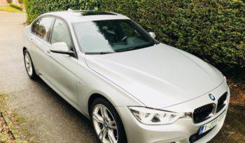 BMW 318dA LCi 2016 M-Pack vol