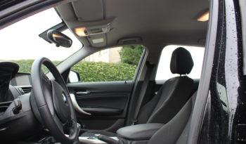 BMW 114 DIESEL – navi – cruise control – Airco – … vol