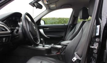 BMW 116 DIESEL Automaat – Light pack – Elek zetels – … vol