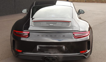 Porsche 991 GT3 Touring (btw wagen) vol