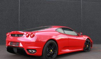 Ferrari F430 F1 vol