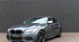 BMW M135i – Automaat – EWG – Adaptive Headlights