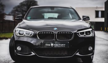 BMW 120i M-Sport | Led Lichten | High Beam | Shadow Line vol