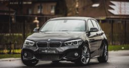 BMW 120i M-Sport | Led Lichten | High Beam | Shadow Line