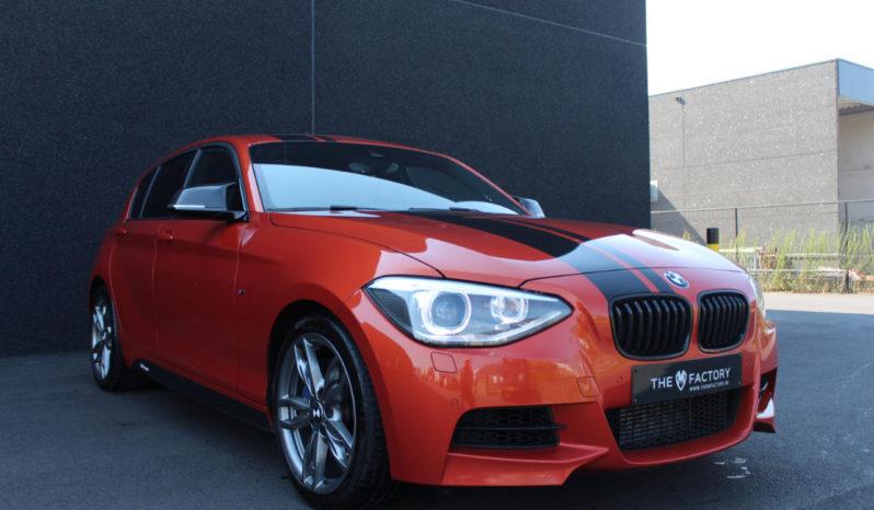 BMW M135i – Full M Performance – … vol