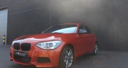 BMW M135i – Full M Performance – …