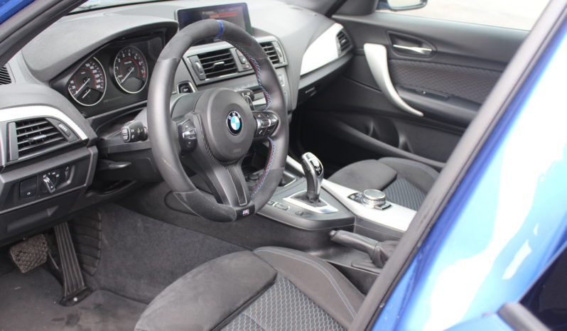BMW M135i – Billstein B16 – M Performance – EURO 6 vol