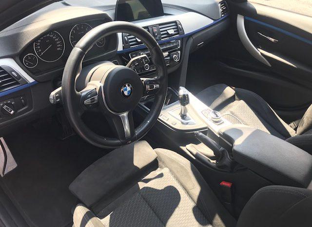 BMW 318i Touring M-Sport – Onderhoudscontract EURO6 vol