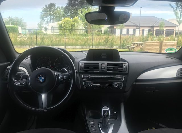 BMW M135i Automaat – Adaptieve ophanging – … vol