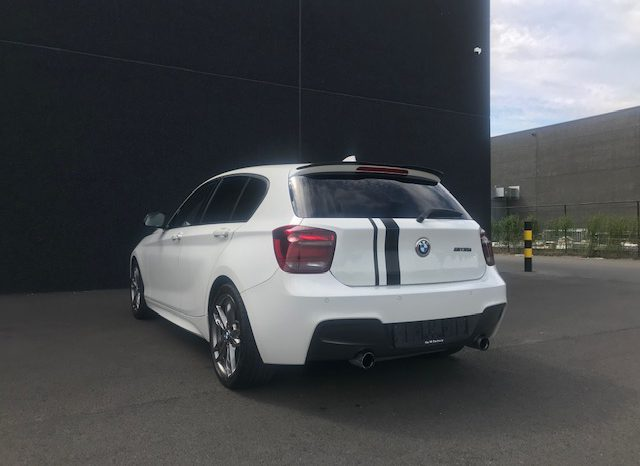 BMW M135i – Automaat – xDrive – M performance vol