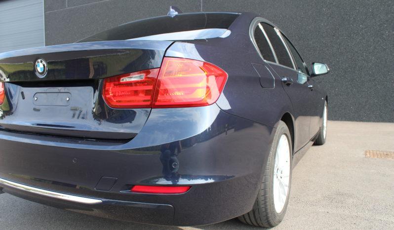 BMW 320 Luxury Line – Automaat – Nieuwstaat – Gyeon coating vol