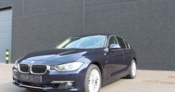 BMW 320 Luxury Line – Automaat – Nieuwstaat – Gyeon coating