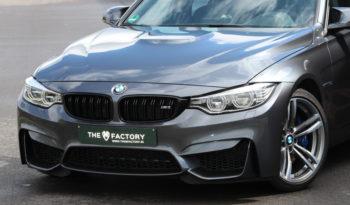 BMW F80 M3 2016 MineralGrau vol