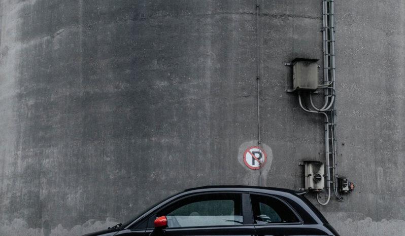 Abarth 595C Competizione – Manueel – uConnect – BTW Wagen vol