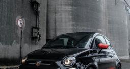 Abarth 595C Competizione – Manueel – uConnect – BTW Wagen