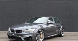 BMW F80 M3 LCi – DKG – Ceramische Remmen – Ohlin – …