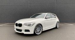 BMW 135 Camera – Navi Pro – HK – Open dak – Garantie – EWG
