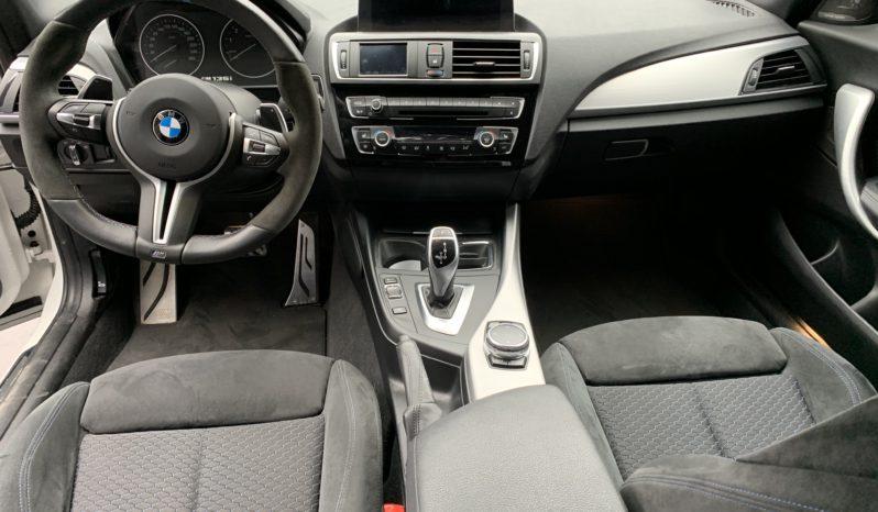 BMW 135 automaat – garantie – adaptive led – open dak – .. vol